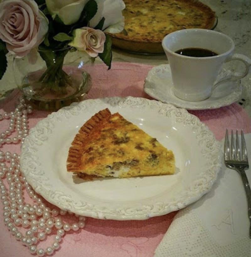 Breakfast Pie