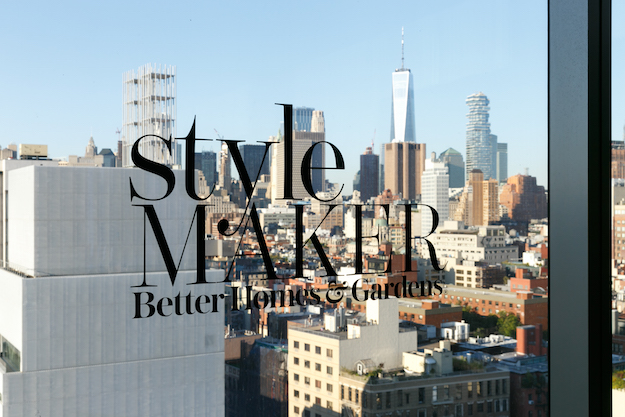 Better Homes and Gardens Stylemaker 2019