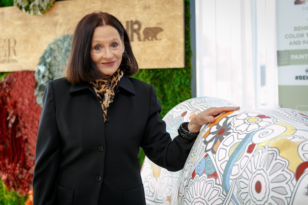 Marian McEvoy at Better Homes and Gardens Stylemaker 2019